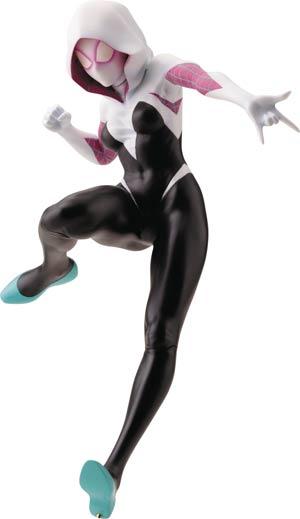 Marvel Spider-Gwen Bishoujo Statue
