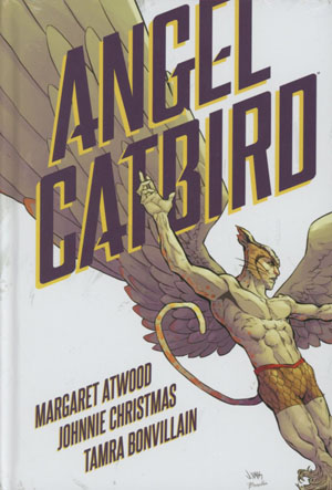 Angel Catbird Vol 1 HC