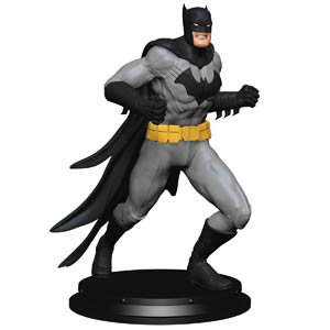 DC Heroes Previews Exclusive Statue Paperweight - Batman