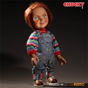 Good Guys Chucky 15-Inch Talking Doll Replica