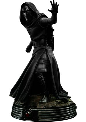 Star Wars Episode VII The Force Awakens Kylo Ren Premium Format Figure