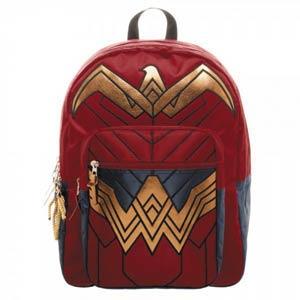 Batman v Superman Dawn Of Justice Wonder Woman Backpack