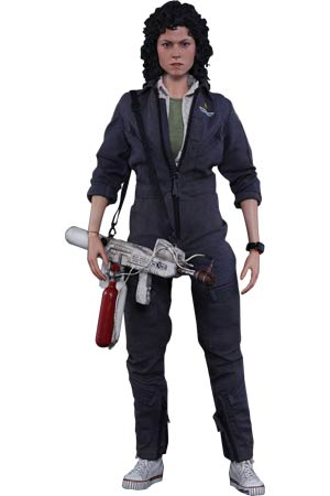 Aliens Ellen Ripley 12-Inch Action Figure