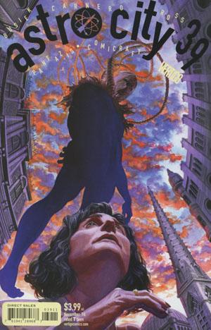 Astro City Vol 3 #39