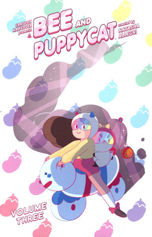 Bee And Puppycat Vol 3 TP