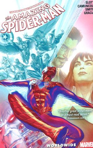 Amazing Spider-Man Worldwide Vol 3 TP