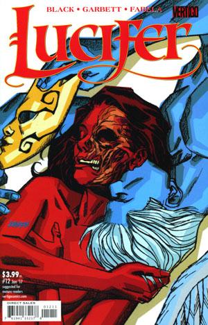 Lucifer Vol 2 #12