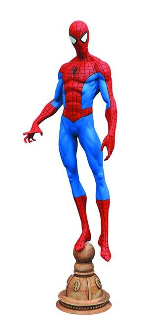 Marvel Gallery Spider-Man PVC Figure