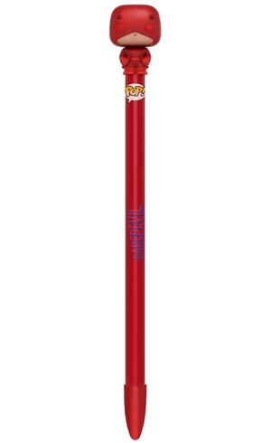 POP Marvel Pen Topper - Daredevil