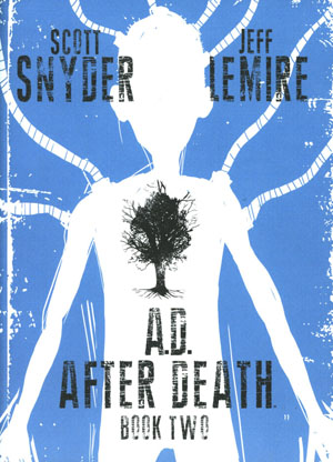 AD After Death Book 2