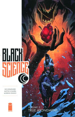 Black Science Vol 5 True Atonement TP
