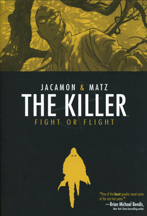 Killer Vol 5 Fight Or Flight HC