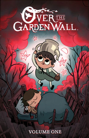 Over The Garden Wall Vol 1 TP