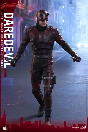Daredevil TV 11.5-inch Action Figure By Hot Toys