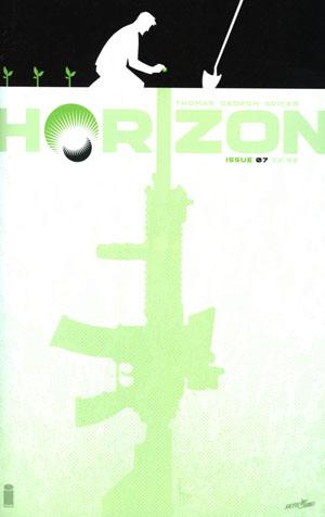 Horizon #7
