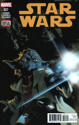 Star Wars Vol 4 #27 Cover A Regular Stuart Immonen Cover