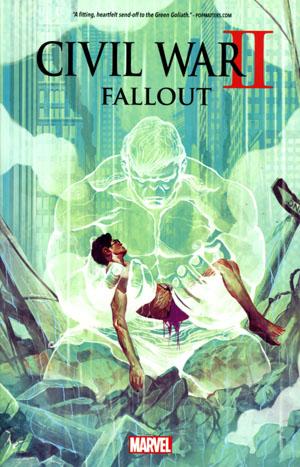 Civil War II Fallout TP