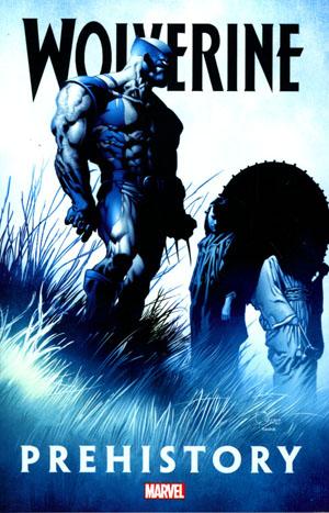 Wolverine Prehistory TP