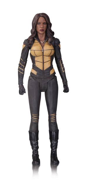 DCTV Arrow Vixen Action Figure