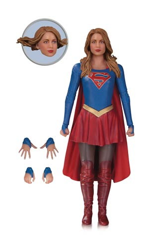 DCTV Supergirl Supergirl Action Figure