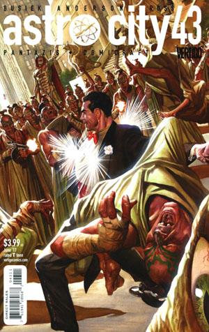 Astro City Vol 3 #43