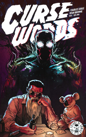 Curse Words #3 Cover A Ryan Browne