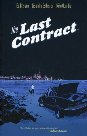 Last Contract TP