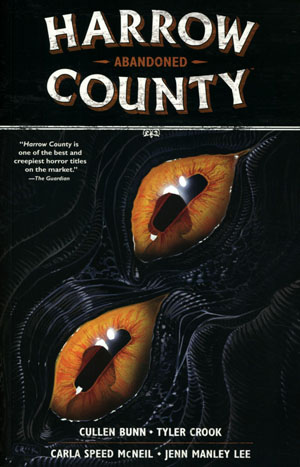 Harrow County Vol 5 Abandoned TP
