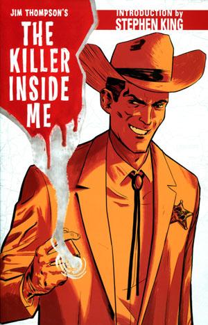 Jim Thompsons Killer Inside Me TP