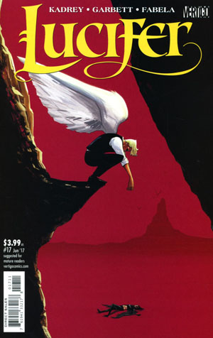 Lucifer Vol 2 #17