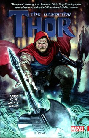 Unworthy Thor TP