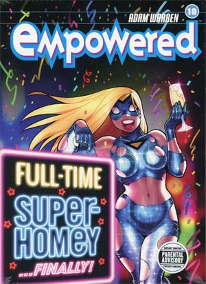 Empowered Vol 10 TP