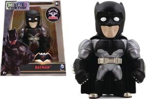 Metals Batman v Superman Dawn Of Justice 4-Inch Die-Cast Figure - Batman