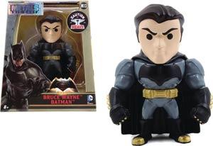 Metals Batman v Superman Dawn Of Justice 4-Inch Die-Cast Figure - Bruce Wayne