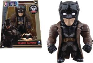 Metals Batman v Superman Dawn Of Justice 4-Inch Die-Cast Figure - Desert Batman