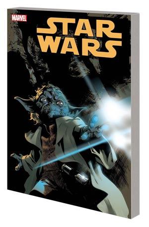 Star Wars (Marvel) Vol 5 Yodas Secret War TP