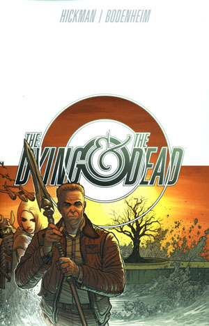Dying And The Dead Special Edition TP