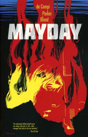 Mayday TP