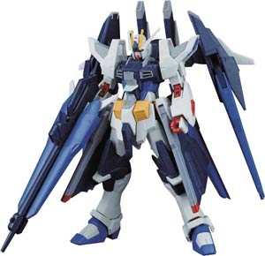 Gundam Build Fighters High Grade 1/144 Kit #053 Amazing Strike Freedom Gundam