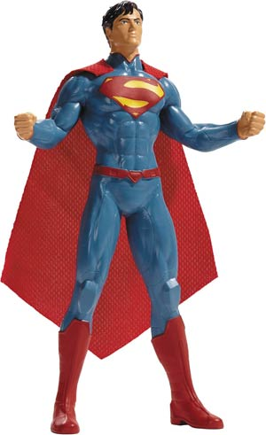 Justice League New 52 Superman 8-inch Bendable Figure