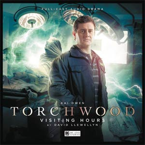 Torchwood Visiting Hours Audio CD