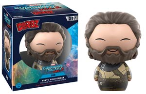Dorbz 287 Guardians Of The Galaxy Vol 2 Ego Vinyl Figure