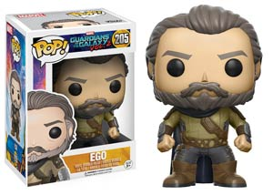 POP Movies 205 Guardians Of The Galaxy Vol 2 Ego Vinyl Figure