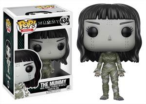 POP Movies 434 The Mummy The Mummy Vinyl Figure