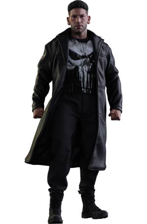 Daredevil The Punisher 11.75-inch Action Figure