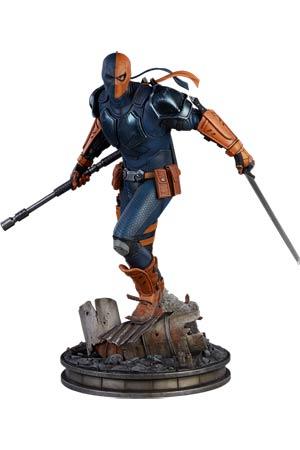 DC Comics Deathstroke 19-inch Premium Format Figure