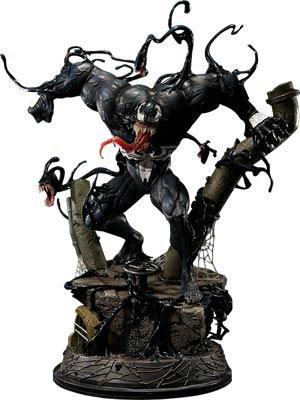 Marvel Venom 31.75-inch Statue