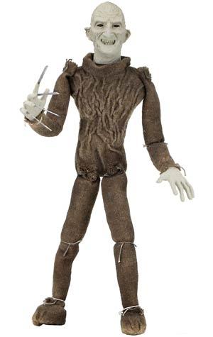 Nightmare On Elm Street Dream Warriors Freddy Puppet Prop Replica