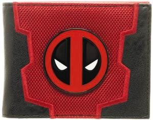 Marvel Deadpool Bi-Fold Boxed Wallet