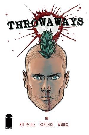 Throwaways #9
